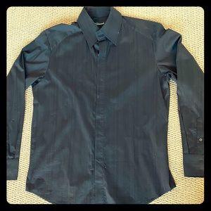 Men dress shirts size large